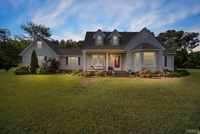 157 Augusta Drive, Grandy, NC 27939 (MLS #104029) :: AtCoastal Realty