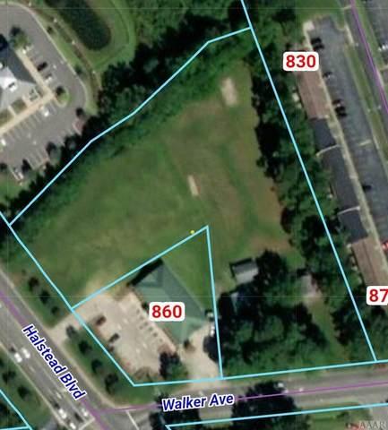 TBD Halstead Blvd, Elizabeth City, NC 27906 (#104030) :: The Kris Weaver Real Estate Team