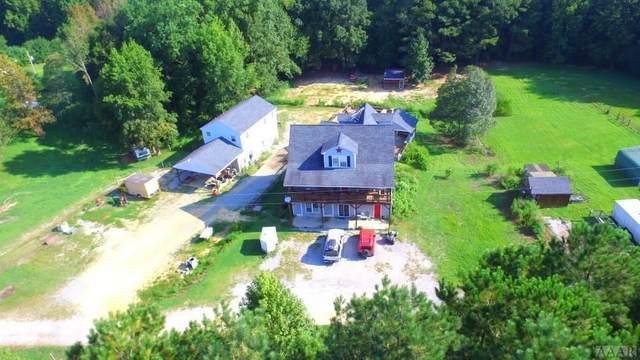 86 Northeast Drive, Gates, NC 27937 (#104044) :: The Kris Weaver Real Estate Team