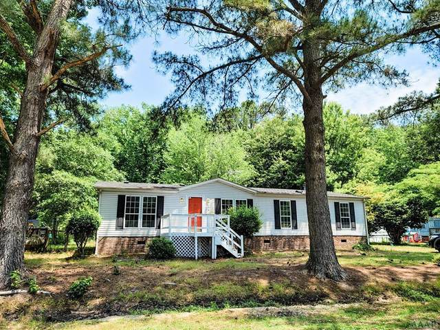 105 Poplar Circle, Moyock, NC 27958 (#104067) :: The Kris Weaver Real Estate Team