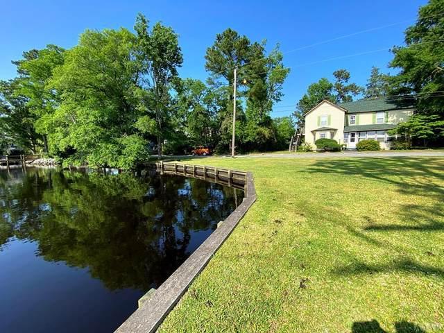 210 Water Street N, Columbia, NC 27925 (#104070) :: Atlantic Sotheby's International Realty