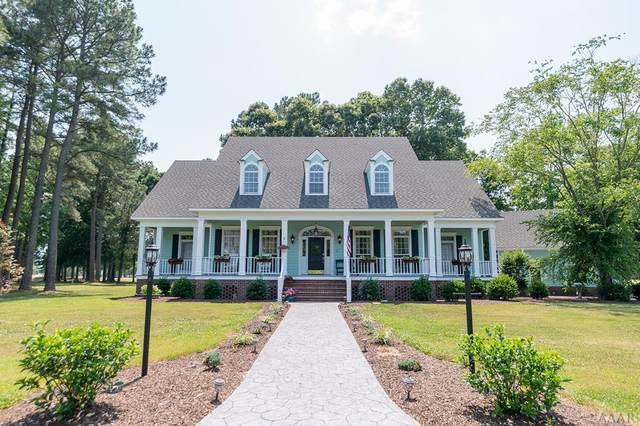 114 Middleton Drive, Hertford, NC 27944 (#104085) :: Austin James Realty LLC