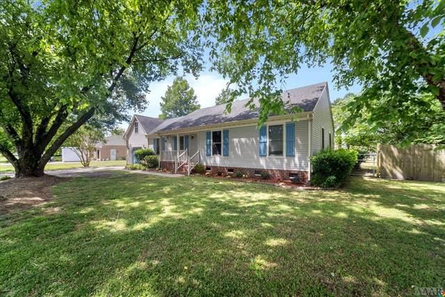 113 Kings Way, Moyock, NC 27958 (#104091) :: The Kris Weaver Real Estate Team