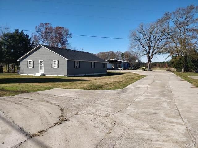 1418 Hwy 17 S, Elizabeth City, NC 27909 (#104132) :: The Kris Weaver Real Estate Team