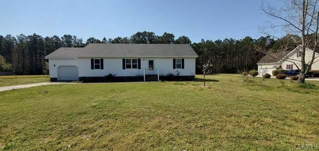 125 Deerfield Lane, Aydlett, NC 27916 (#104155) :: The Kris Weaver Real Estate Team