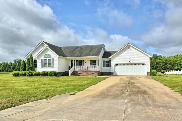 118 Danielle Drive, Elizabeth City, NC 27909 (#104179) :: The Kris Weaver Real Estate Team