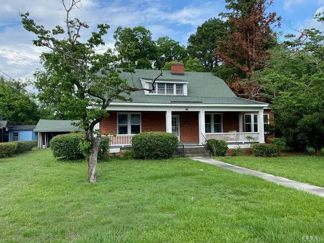 540 Washington Street, Plymouth, NC 27962 (#104198) :: The Kris Weaver Real Estate Team