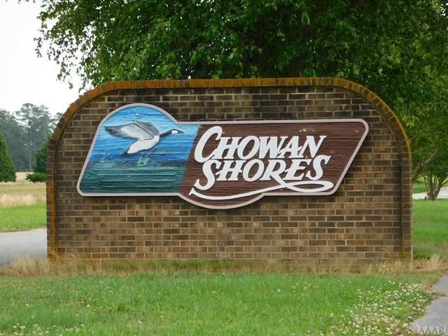 136 Chowan Shores Drive, Colerain, NC 27942 (#104211) :: Atlantic Sotheby's International Realty