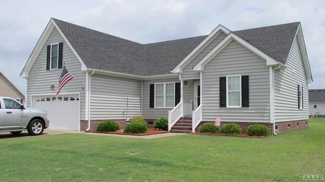 609 Millbrooke Circle, Elizabeth City, NC 27909 (MLS #104222) :: AtCoastal Realty