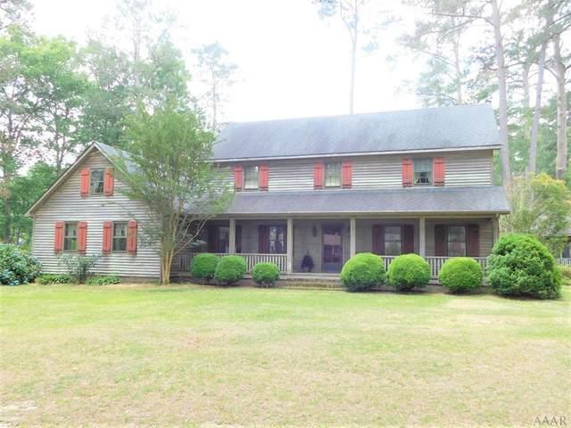 108 Clarendon Road, Ahoskie, NC 27910 (#104231) :: Atlantic Sotheby's International Realty