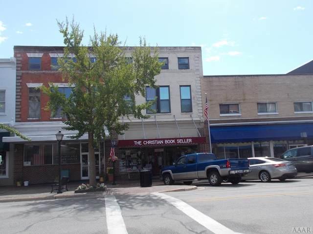 307 Broad Street S, Edenton, NC 27932 (#104276) :: The Kris Weaver Real Estate Team
