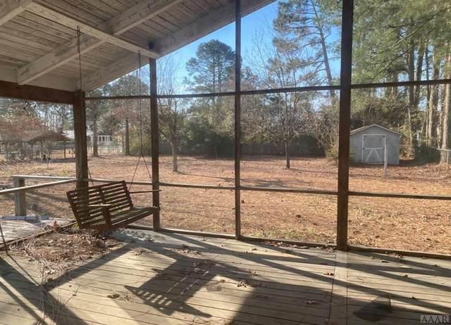 111 Robin Lane, Edenton, NC 27932 (#104281) :: The Kris Weaver Real Estate Team