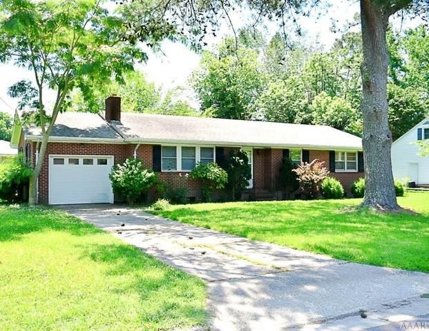 1700 Edgewood Drive, Elizabeth City, NC 27909 (#104288) :: Atlantic Sotheby's International Realty