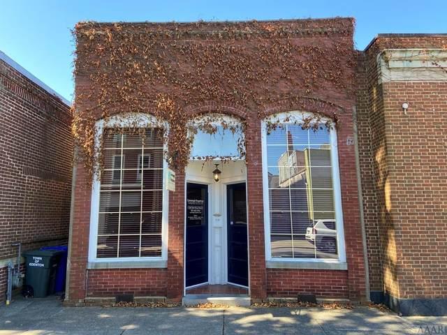 106 King Street E, Edenton, NC 27932 (#104292) :: The Kris Weaver Real Estate Team