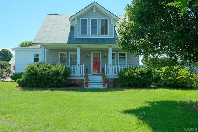 1219 Virginia Road, Edenton, NC 27932 (#104313) :: The Kris Weaver Real Estate Team