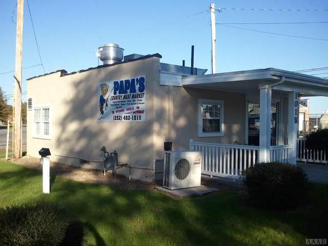 1018 Broad Street N, Edenton, NC 27932 (#104333) :: The Kris Weaver Real Estate Team