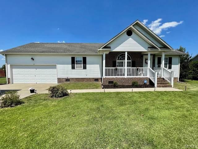 217 Smith Dr, Camden, NC 27921 (#104335) :: The Kris Weaver Real Estate Team