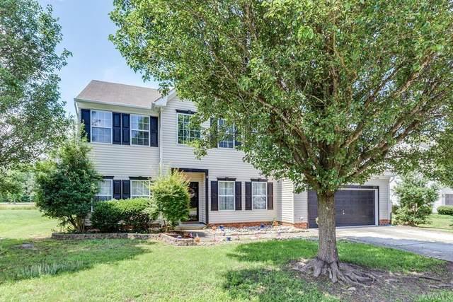 157 Eagleton Circle, Moyock, NC 27958 (#104336) :: The Kris Weaver Real Estate Team