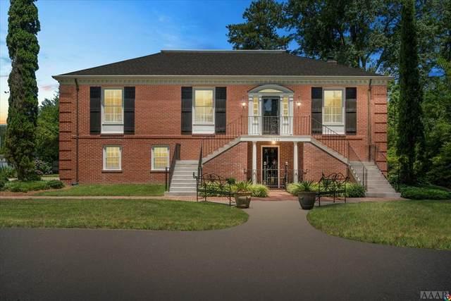 1824 Rivershore Road, Elizabeth City, NC 27909 (#104341) :: Atlantic Sotheby's International Realty