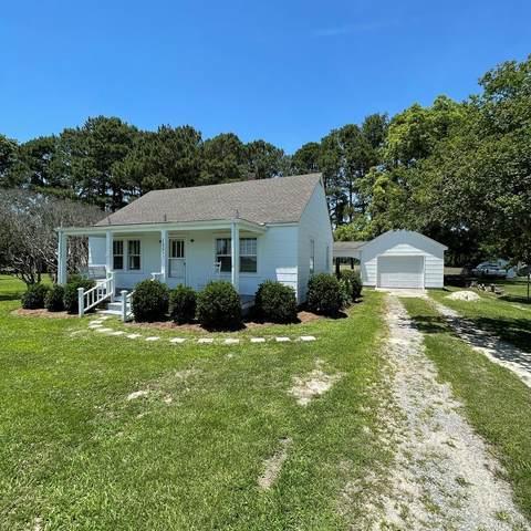 1601 Broad Street N, Edenton, NC 27932 (#104345) :: The Kris Weaver Real Estate Team