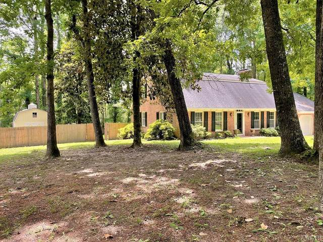 115 Broad Leaf Drive, Plymouth, NC 27962 (#104349) :: The Kris Weaver Real Estate Team