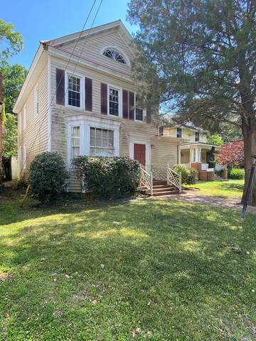 735 Riverside Ave, Elizabeth City, NC 27909 (#104376) :: Atlantic Sotheby's International Realty