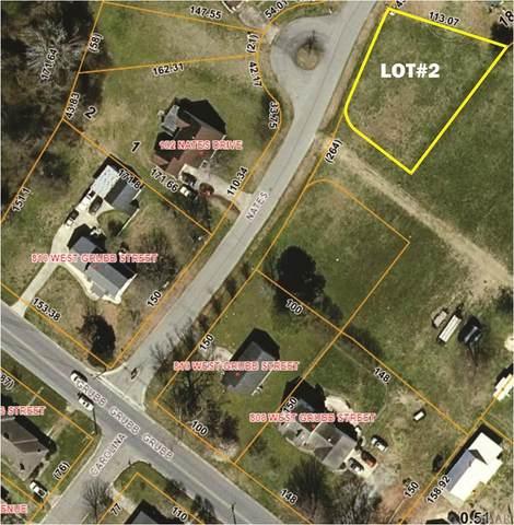 Lot #2 Nates Drive, Hertford, NC 27944 (#104379) :: Austin James Realty LLC