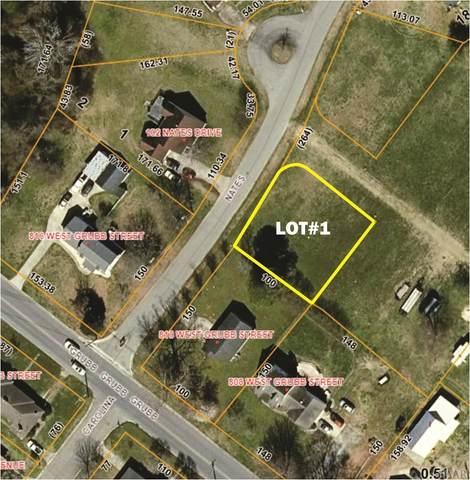 Lot #1 Nates Drive, Hertford, NC 27944 (#104380) :: Atlantic Sotheby's International Realty