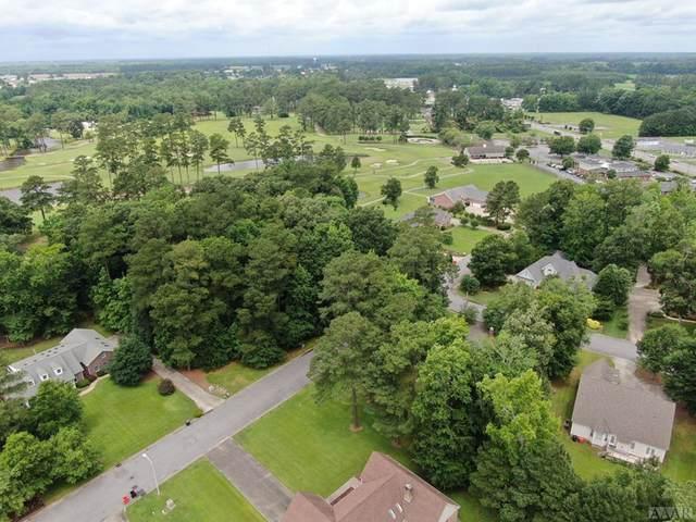 158 Golf Club Drive, Elizabeth City, NC 27909 (#104395) :: Atlantic Sotheby's International Realty