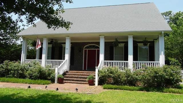 103 Queen Anne Drive, Edenton, NC 27932 (#104402) :: Atlantic Sotheby's International Realty