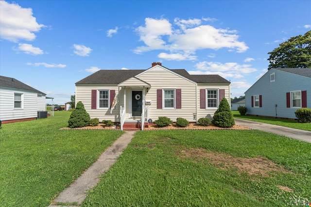 235 Woodland Circle, Hertford, NC 27944 (#104449) :: The Kris Weaver Real Estate Team