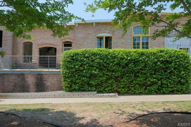 139 Cotton Mill Circle #804, Edenton, NC 27932 (#104459) :: Atlantic Sotheby's International Realty