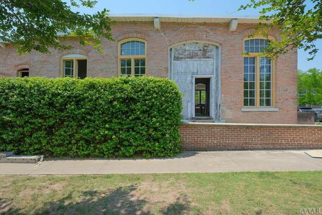 139 Cotton Mill Circle #803, Edenton, NC 27932 (#104460) :: Atlantic Sotheby's International Realty