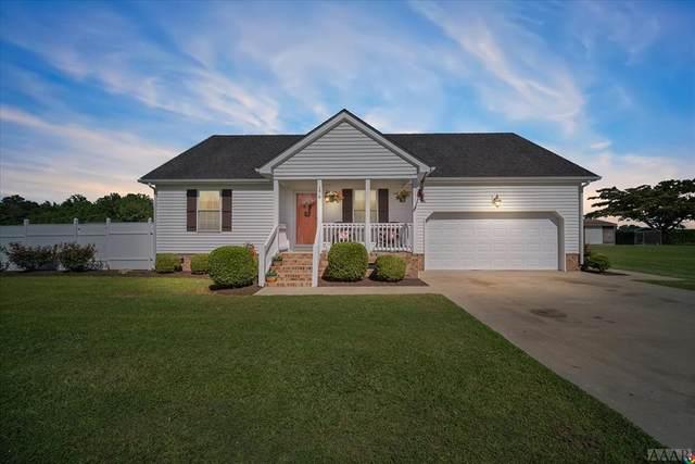 176 Stevenson Drive, Hertford, NC 27944 (#104477) :: The Kris Weaver Real Estate Team