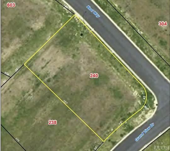 240 Grandview Drive, Elizabeth City, NC 27909 (#104488) :: The Kris Weaver Real Estate Team