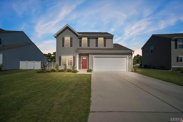 223 Green Lake Road, Moyock, NC 27958 (#104516) :: The Kris Weaver Real Estate Team