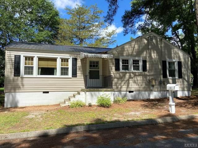 502 Fourth Street S, Murfreesboro, NC 27855 (#104537) :: Atlantic Sotheby's International Realty