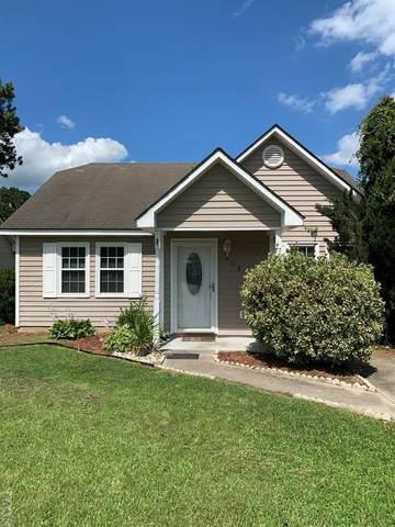 208 Oakwood Lane, Elizabeth City, NC 27909 (#104551) :: The Kris Weaver Real Estate Team