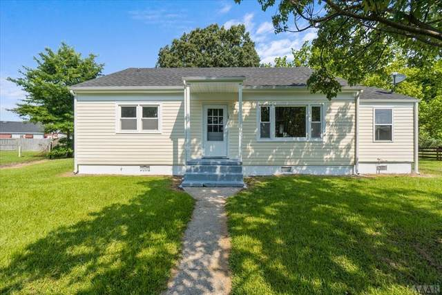105 Merriwood Avenue, Elizabeth City, NC 27909 (#104566) :: The Kris Weaver Real Estate Team