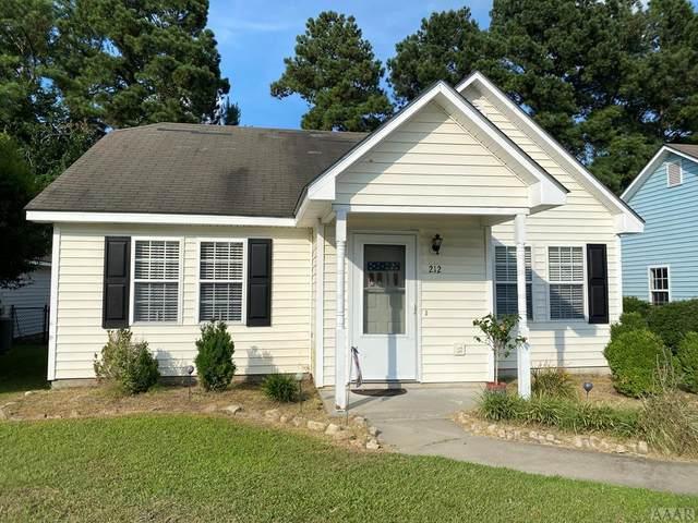 212 Old Oak Drive, Elizabeth City, NC 27909 (#104577) :: The Kris Weaver Real Estate Team