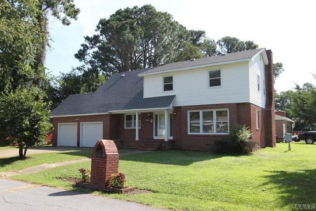 1216 Gosnold Avenue, Elizabeth City, NC 27909 (#104604) :: The Kris Weaver Real Estate Team