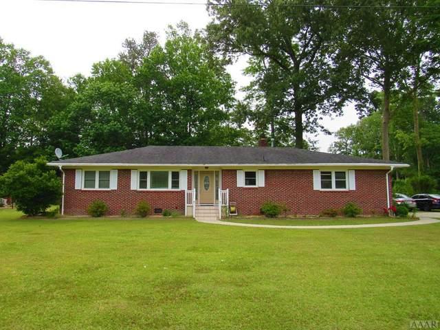 3 Tanglewood Drive, Elizabeth City, NC 27909 (#104621) :: Atlantic Sotheby's International Realty