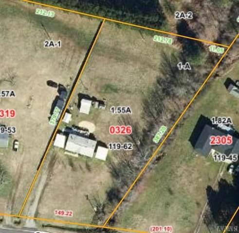 29 Crosstown Road, Gates, NC 27937 (#104628) :: The Kris Weaver Real Estate Team