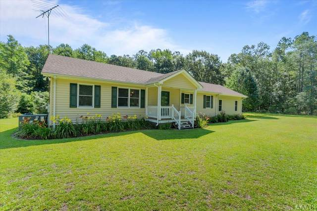 114 Taylor Mill Road, Eure, NC 27935 (#104630) :: The Kris Weaver Real Estate Team