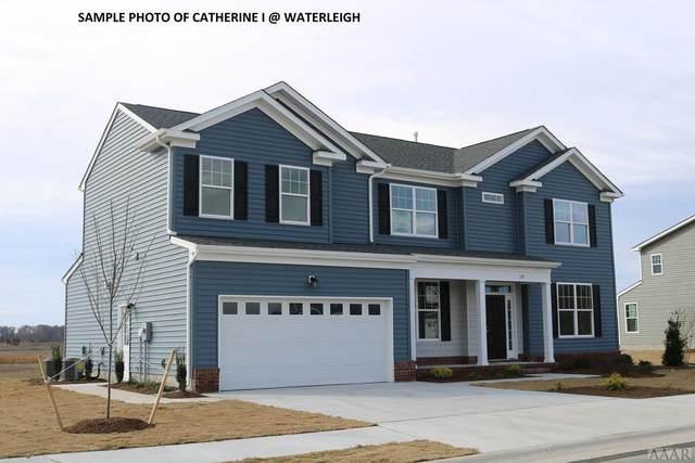 403 Moorland Way, Moyock, NC 27958 (#104636) :: The Kris Weaver Real Estate Team