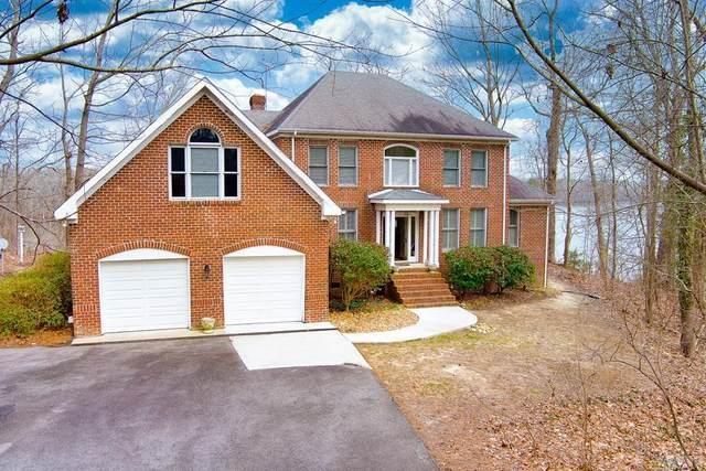 218 River Trail, Winton, NC 27986 (#104640) :: Atlantic Sotheby's International Realty