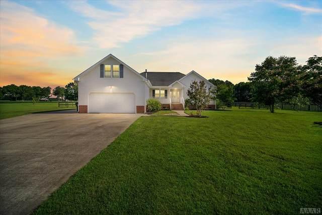 115 Wayland Court, South Mills, NC 27976 (MLS #104648) :: AtCoastal Realty
