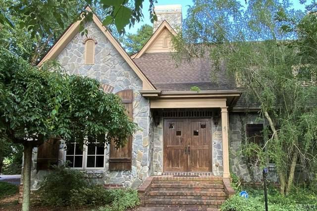 105 Brickell's Glade Circle, Edenton, NC 27932 (#104649) :: Atlantic Sotheby's International Realty