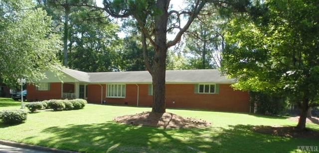 405 Circle Drive, Ahoskie, NC 27910 (#104662) :: Atlantic Sotheby's International Realty