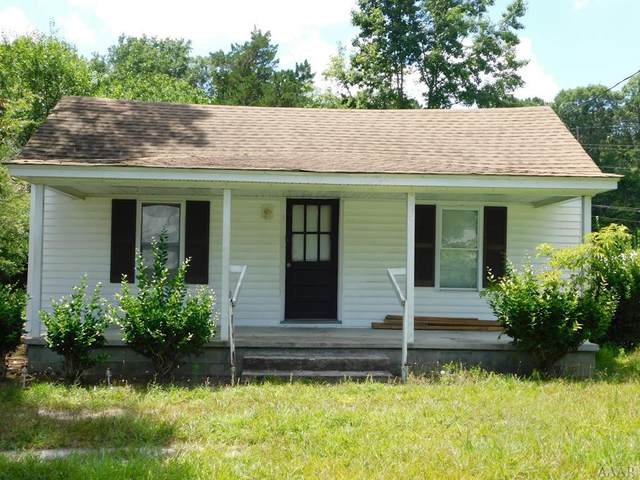 205 Jordan Street, Winton, NC 27986 (#104672) :: Atlantic Sotheby's International Realty